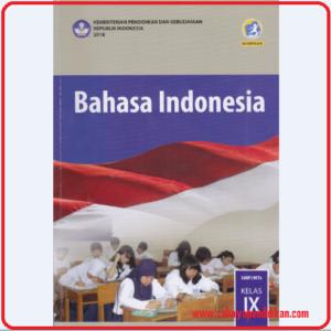 Materi Bahasa Indonesia Kelas 9 Kurikulum 2013 Revisi 2018