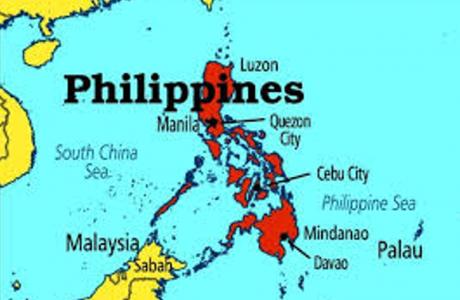 Keadaan Alam Filipina dalam Kajian ASEAN