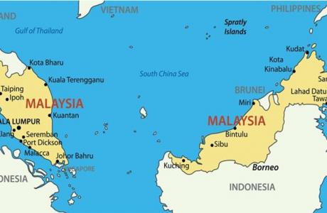 Keadaan Alam Malaysia