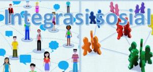 Integrasi Sosial IPS Kelas-8
