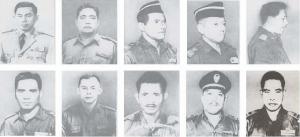 Peristiwa G 30 S/PKI 1965